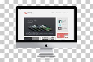 IMac MacBook Pro MacBook Air Mockup PNG
