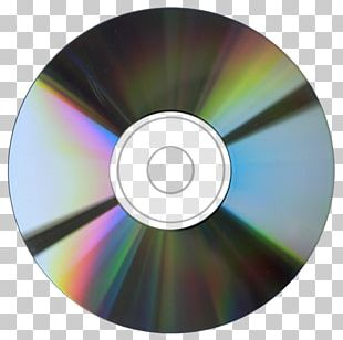 Compact Disc Data Storage DVD CD-ROM PNG