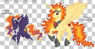 My Little Pony Princess Luna Illustration Art PNG