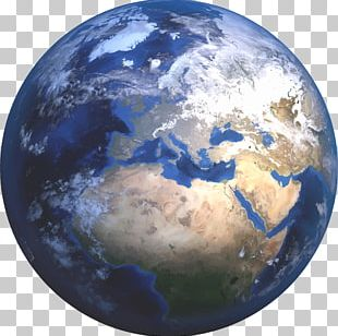 Earth Desert Planet The Blue Marble PNG
