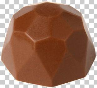 Chocolate Truffle Fudge Praline Chocolate Balls Toffee PNG