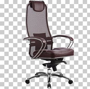Wing Chair Büromöbel Furniture Computer Chairs PNG