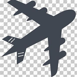Airplane Computer Icons Travel PNG
