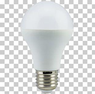 Incandescent Light Bulb LED Lamp Lighting Light-emitting Diode PNG