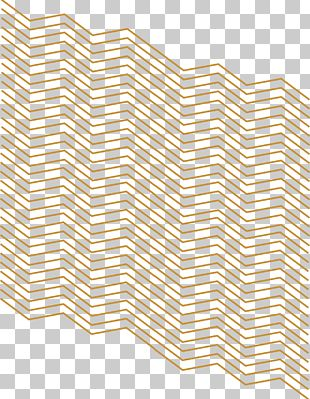 Hand-painted Angle Lines PNG