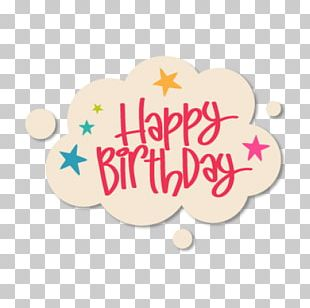 Happy Birthday To You Birthday Cake Wish Greeting & Note Cards PNG