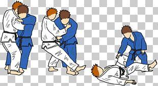 Judo Kyū Karate Tang Soo Do Uniform PNG