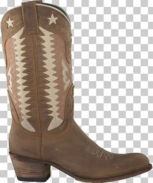 Cowboy Boot Leather Chelsea Boot Shoe PNG