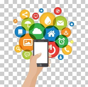 Mobile App Development Application Software Mobile Device Android PNG
