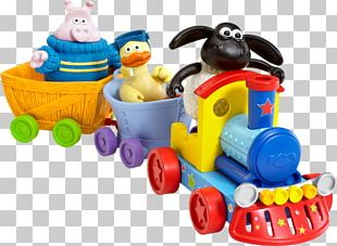Toy Train Child Game PNG