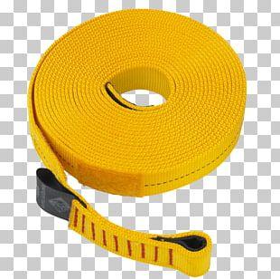 Adhesive Tape Sling Webbing Canoe Kayak PNG