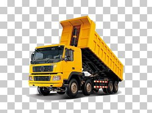 Car Dump Truck Dayun Group Vehicle PNG
