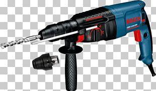 Hammer Drill Augers SDS Robert Bosch GmbH Tool PNG