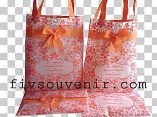 Wedding Invitation Handbag Plastic Bag PNG