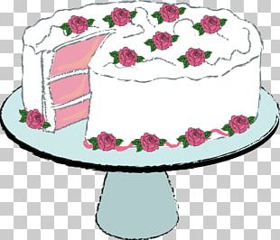 Birthday Cake Frosting & Icing Cupcake Wedding Cake PNG