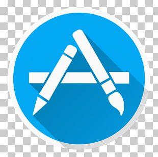 Mac App Store Apple MacOS PNG