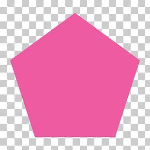 Angle Geometric Shape Pentagon Line PNG