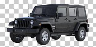 2018 Jeep Wrangler JK Unlimited Sport Chrysler Car Jeep Wrangler Unlimited PNG
