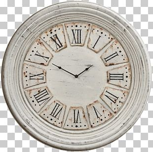 Clock Furniture Living Room Antique PNG