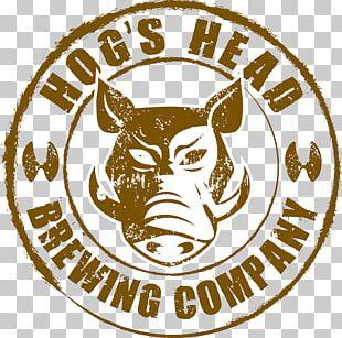 San Miguel Beer Hog's Head Brewing Company Cask Ale India Pale Ale PNG