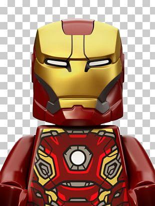 Iron Man Lego Marvel Super Heroes Ultron War Machine Lego Minifigure PNG