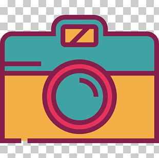 Digital Camera Scalable Graphics Icon PNG