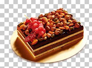 Chocolate Cake Christmas Cake Birthday Cake Fruitcake PNG