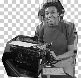 Gwendolyn Brooks United States Annie Allen African American African-American Literature PNG