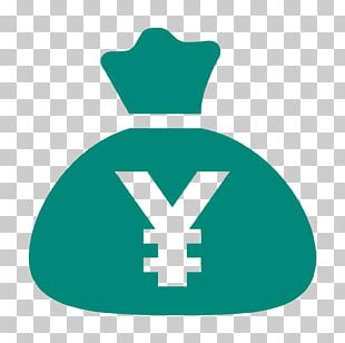 Money Bag Computer Icons Investment Fund Japanese Yen PNG
