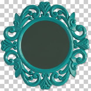 Turquoise Tableware PNG