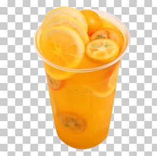 Orange Juice Tea Fuzzy Navel Lemonade Orange Drink PNG