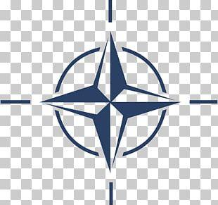 North Atlantic Treaty Flag Of NATO Member States Of NATO NATO Defense College PNG