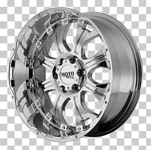 Wheel Sizing Chrome Plating Custom Wheel Alloy Wheel PNG