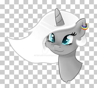 Cat Horse Mammal Animal Pony PNG