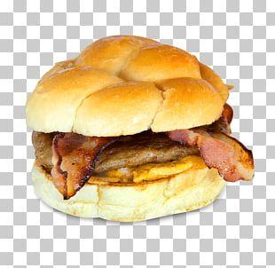 Hamburger Fast Food Breakfast Sandwich Cheeseburger Atascocita PNG