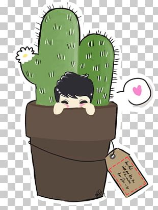 Cactaceae Dan And Phil Drawing Succulent Plant Echeveria Peacockii PNG