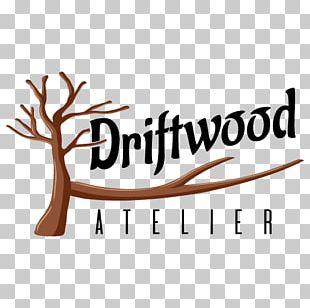 Artist Driftwood Tea Room Sculpture PNG