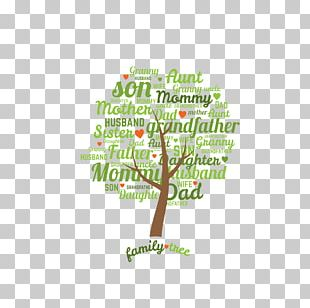 Your Family Tree Genealogy Adoption PNG