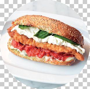 Citi Field Hamburger Fast Food Breakfast Sandwich Steak Sandwich PNG