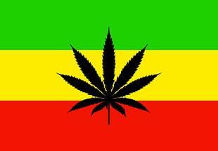 Cannabis Smoking Medical Cannabis Flag PNG