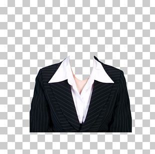 Suit Formal Wear Template Clothing PNG