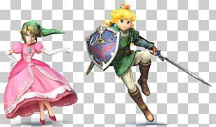 Zelda II: The Adventure Of Link The Legend Of Zelda Princess Zelda Super Smash Bros. For Nintendo 3DS And Wii U PNG