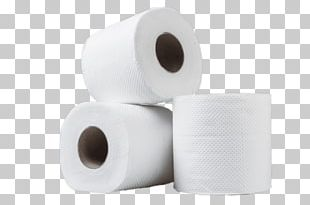 Toilet Paper Stack PNG