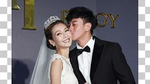 Wedding Dress Peter Ho Marriage Wife PNG