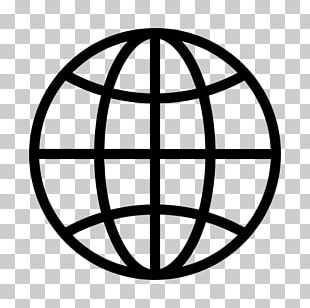 Globe Computer Icons Earth Symbol PNG
