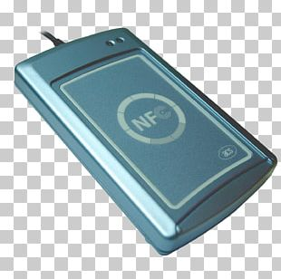 Mobile Phones Radio-frequency Identification MIFARE Near-field Communication Card Reader PNG