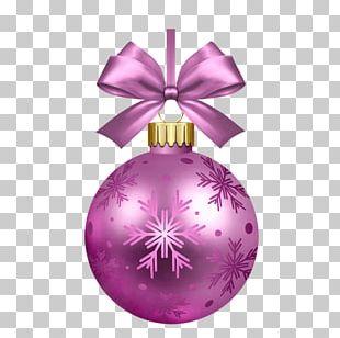 Christmas Ornament Bombka Christmas Decoration PNG