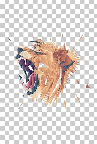 Lion Roar PNG