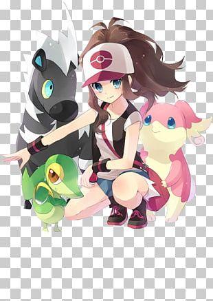 Pokemon Black & White Pokémon Black 2 And White 2 Pokémon GO Misty PNG