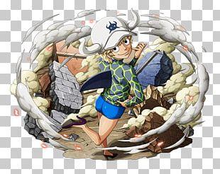 One Piece Treasure Cruise Monkey D. Luffy Edward Newgate Franky PNG